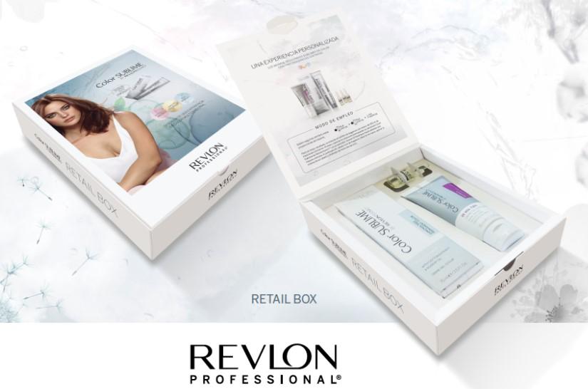 Revlon Color Sublime