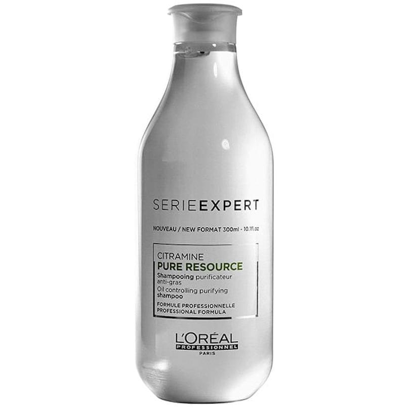 L'Oréal Shampoo Pure Resource 300ml