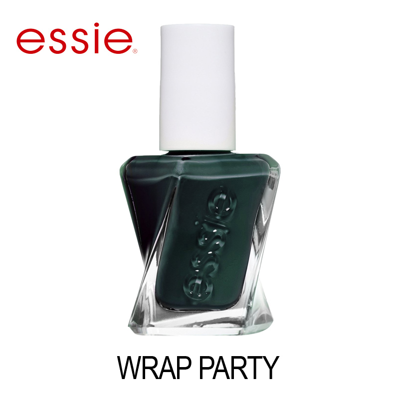 Essie Gel Couture 420 – Wrap Party