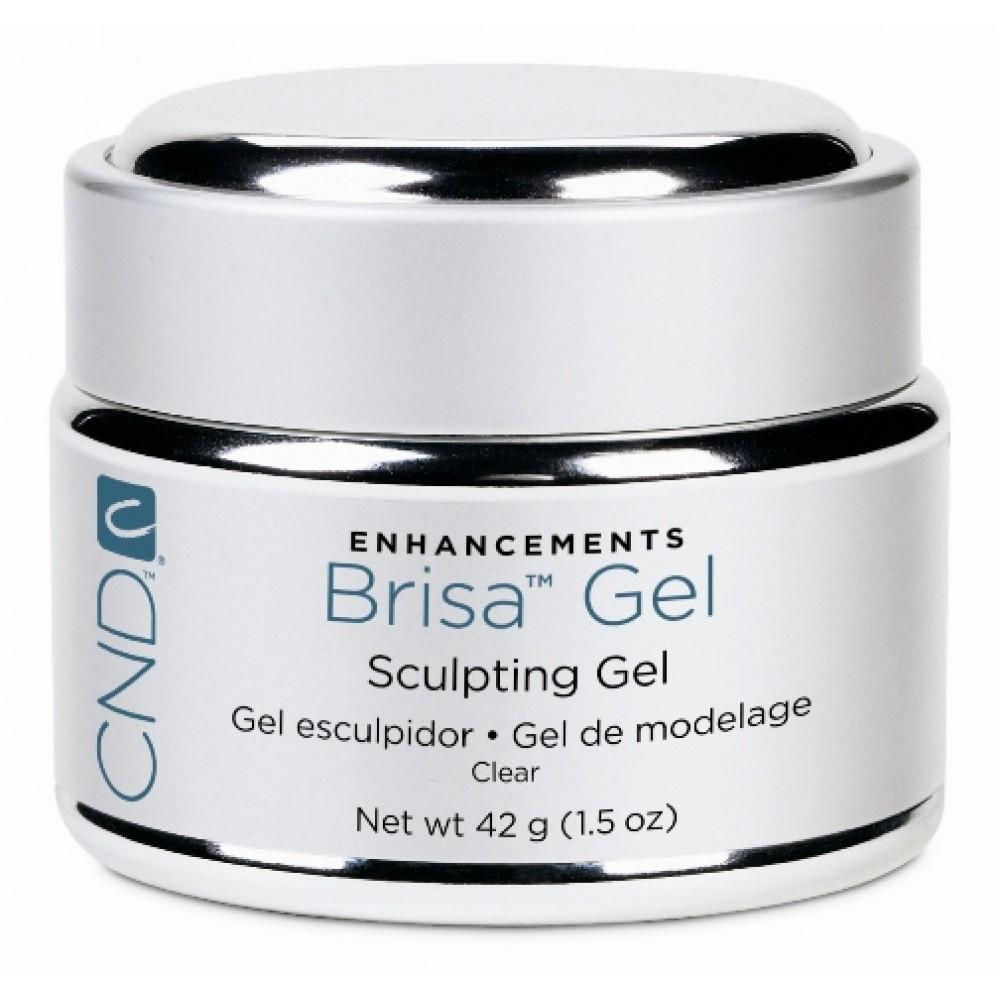 CND Brisa Sculping Gel - Transparente 42g