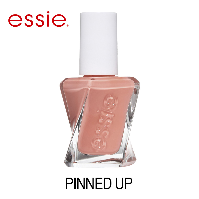 Essie Gel Couture 60 – Pinned Up