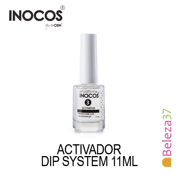 3 - ACTIVADOR DIP SYSTEM 11ML