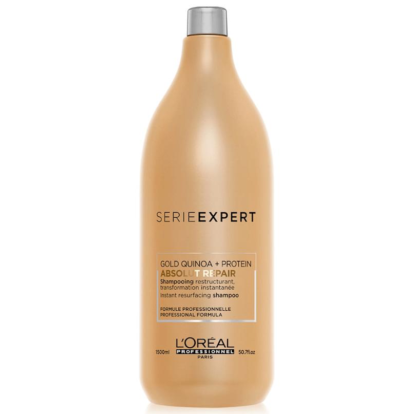 Champô L'Oréal Absolut Repair Gold 1500ml