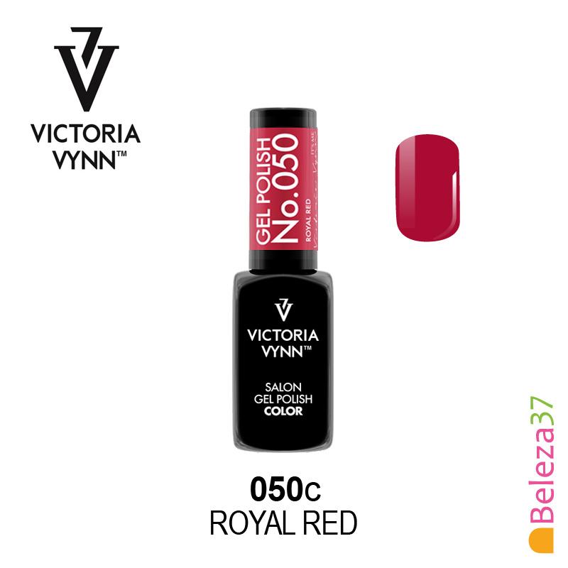 Victoria Vynn 050 – Royal Red