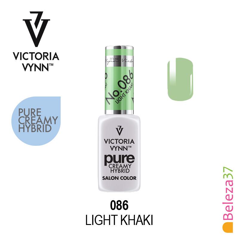 Victoria Vynn PURE 086 – Light Khaki