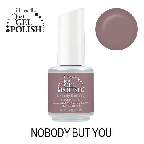IBD 65730 – Nobody But You