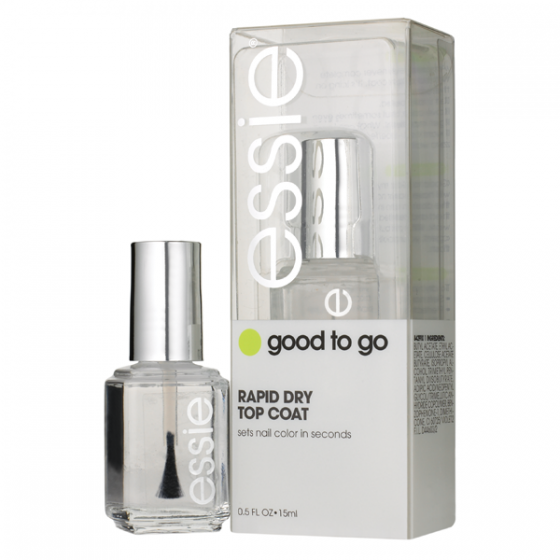 Verniz ESSIE - Top Coat Good To Go 13,5ml