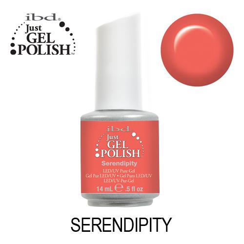 IBD 56550 – Serendipity
