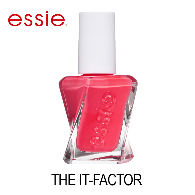 Essie Gel Couture 300 – The It Factor