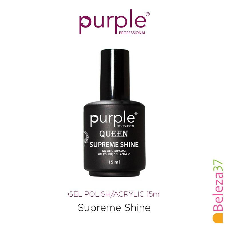 Supreme Shine Purple 15ml