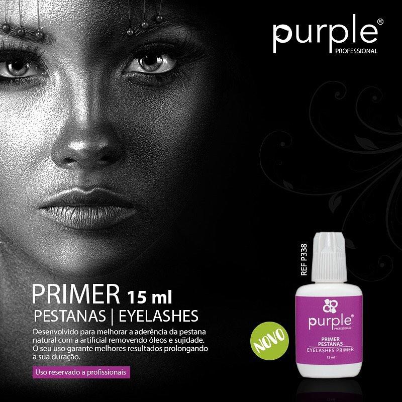 Primer para Pestanas Purple 15ml