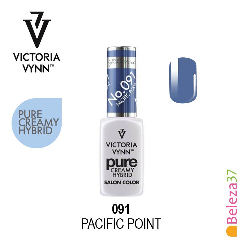 Victoria Vynn PURE 091 – Pacific Point