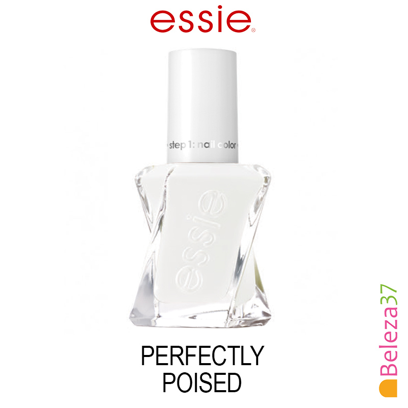 Essie Gel Couture 1102 - Perfectly Poised