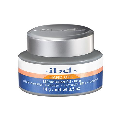 IBD – Gel Construtor LED/UV Transparente 14g