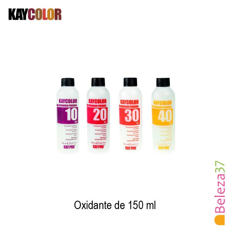 Kaycolor Oxidante de 150ml
