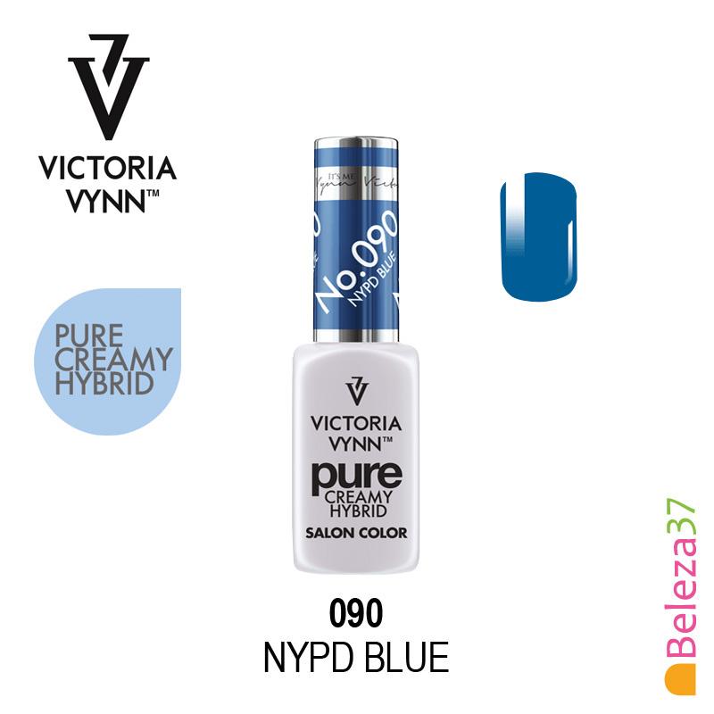 Victoria Vynn PURE 090 – Nypd Blue