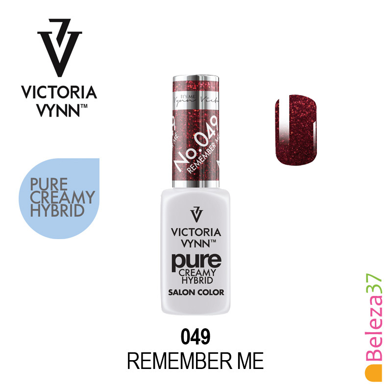 Victoria Vynn PURE 049 – Remember Me