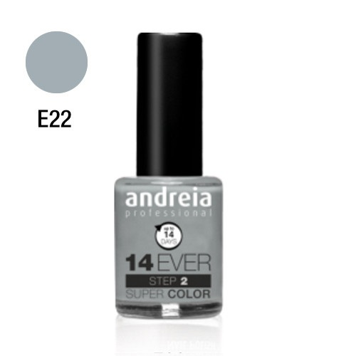Verniz Andreia 14Ever - SUPER COLOR E22