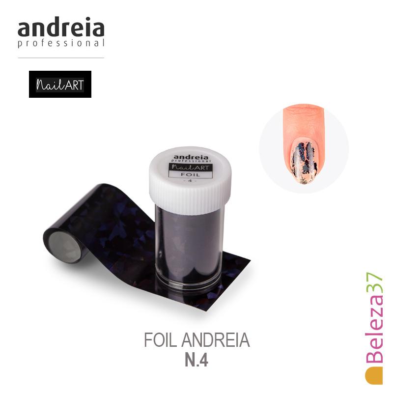 Foil Andreia - n.4