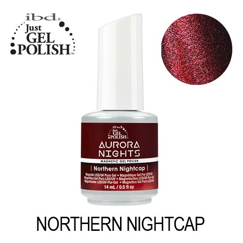 IBD 66596 – Northern Nightcap