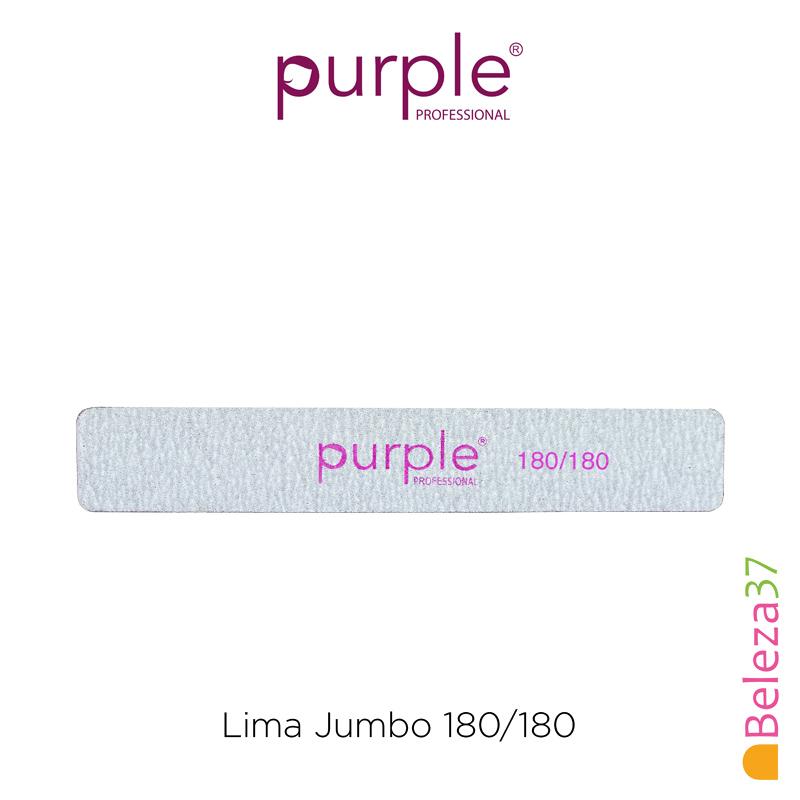 PURPLE – Lima Jumbo 180/180