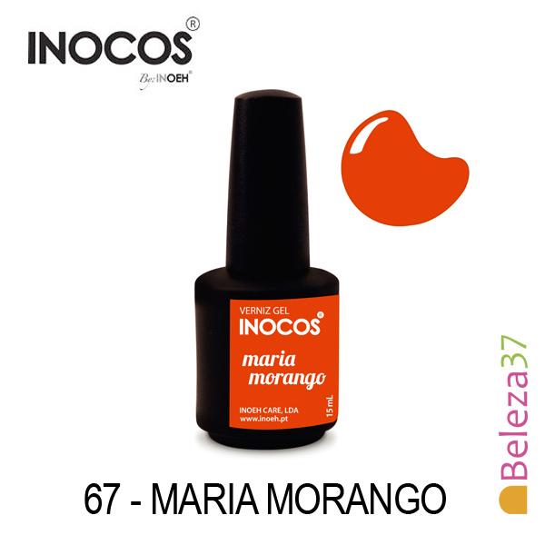 Verniz Gel Inocos 67 — Maria Morango