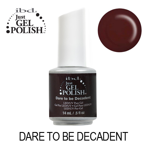 IBD 56916 – Dare To Be Decadente