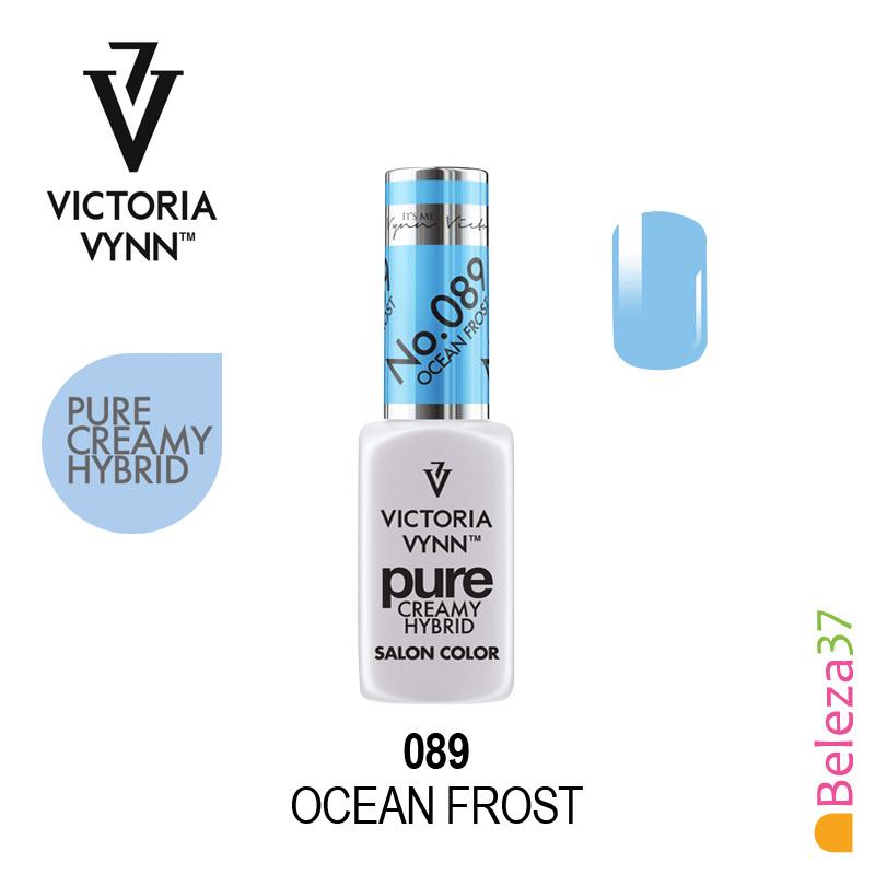 Victoria Vynn PURE 089 – Ocean Frost