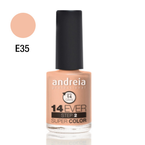 Verniz Andreia 14Ever - SUPER COLOR E35