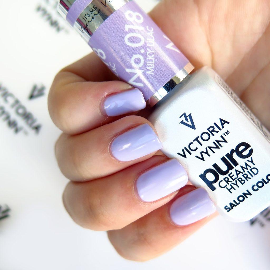 Victoria Vynn PURE 018 – Milky Lilac