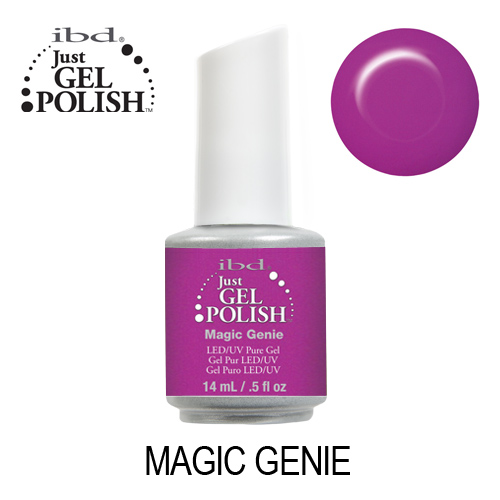 IBD 56680 – Magic Genie