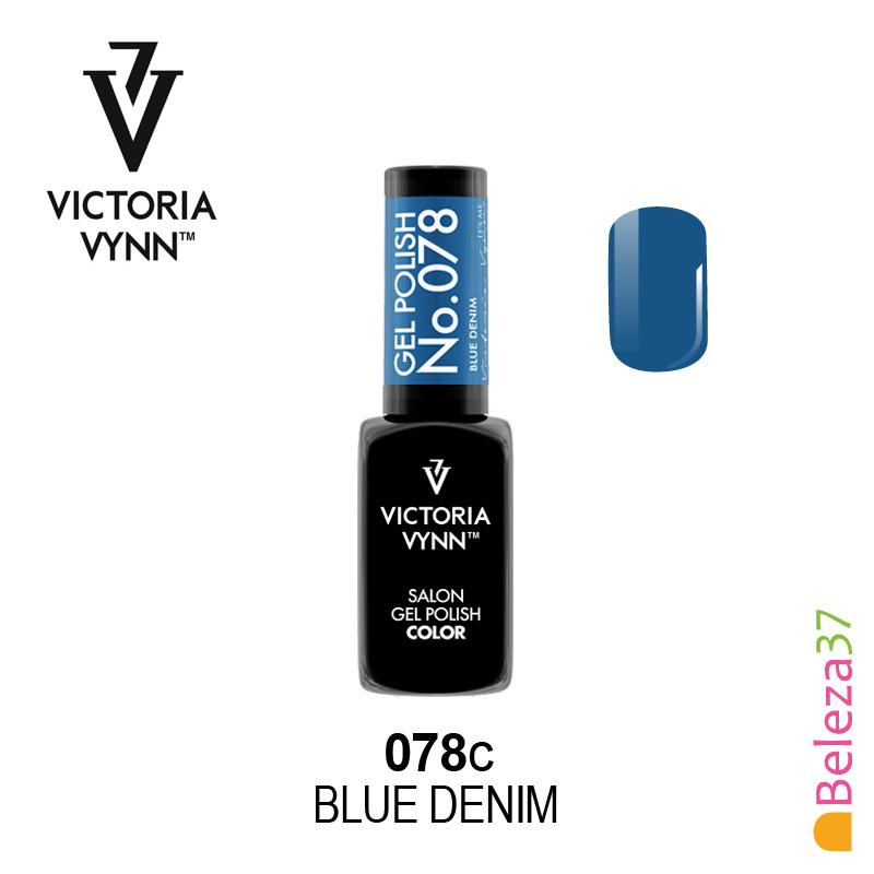 Victoria Vynn 078 – Blue Denim