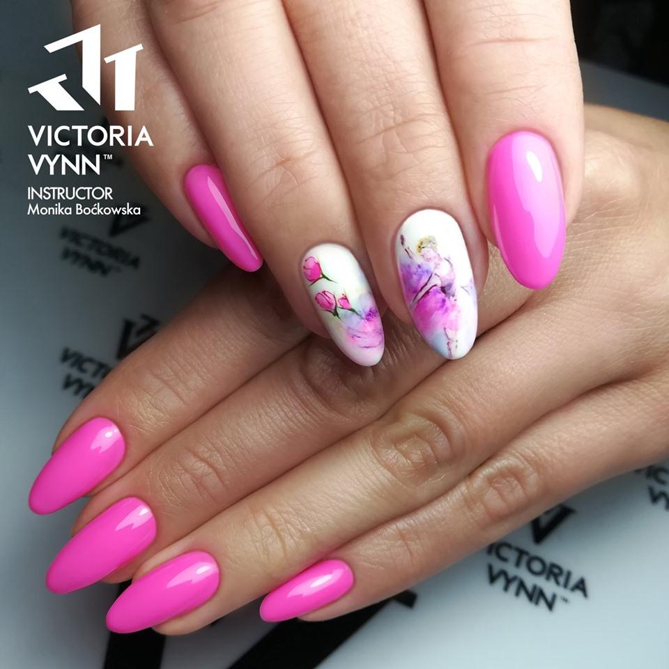Victoria Vynn PURE 014 – Rose Time (Rosa)