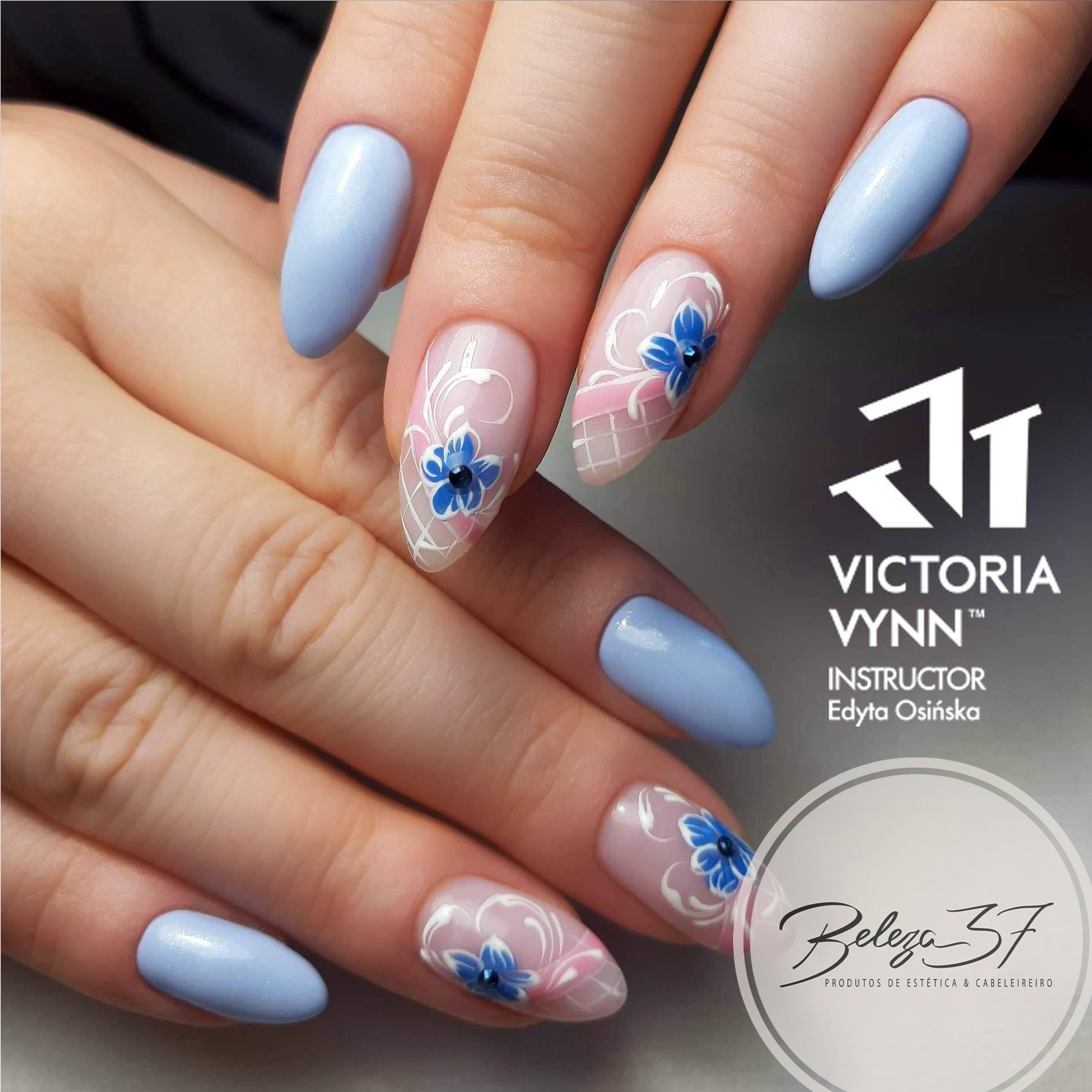 Victoria Vynn PURE 116 – Boy Blue