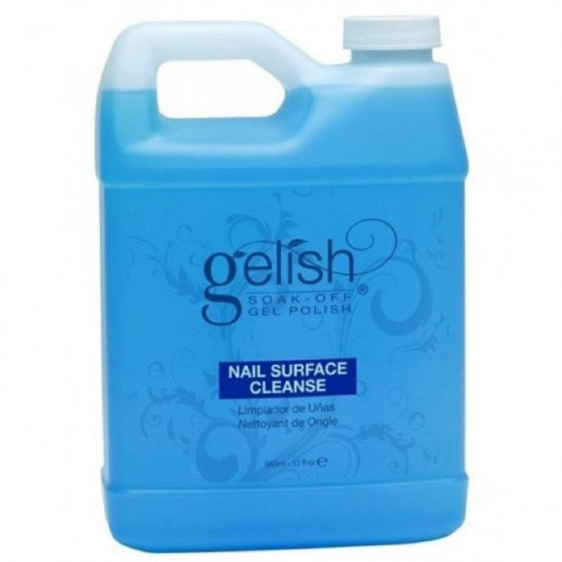 CLEANSE GELISH HARMONY 960ml