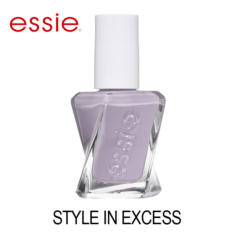Essie Gel Couture 190 – Style In Excess
