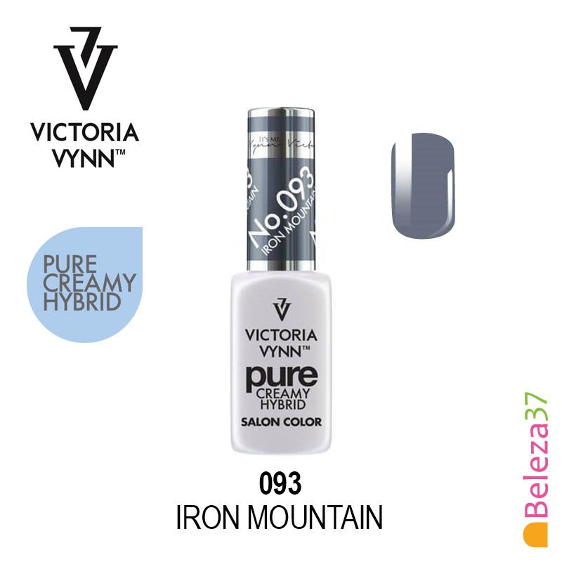 Victoria Vynn PURE 093 – Iron Mountain