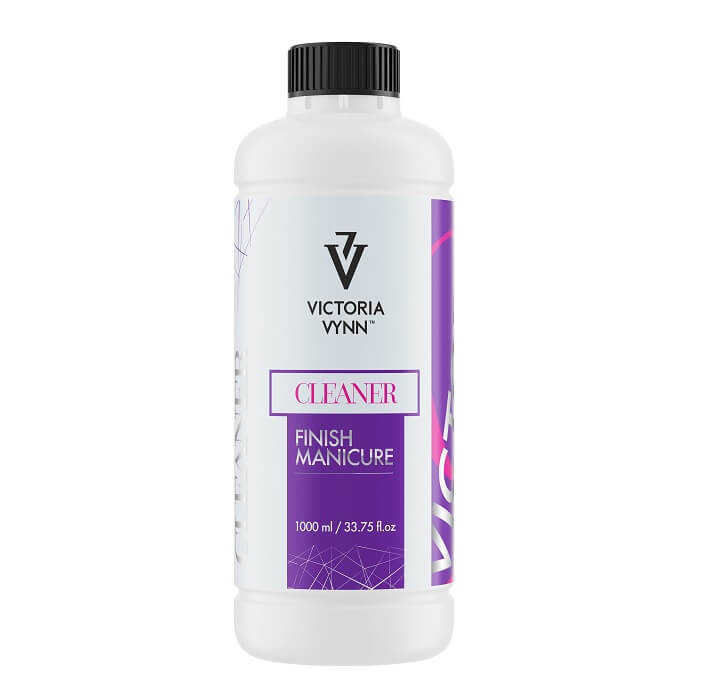 Victoria Vynn – Finish Cleaner 1 Litro