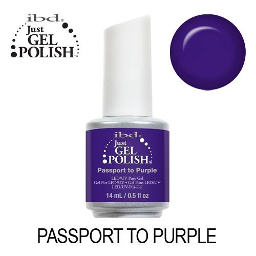 IBD 65416 – Passport to Purple