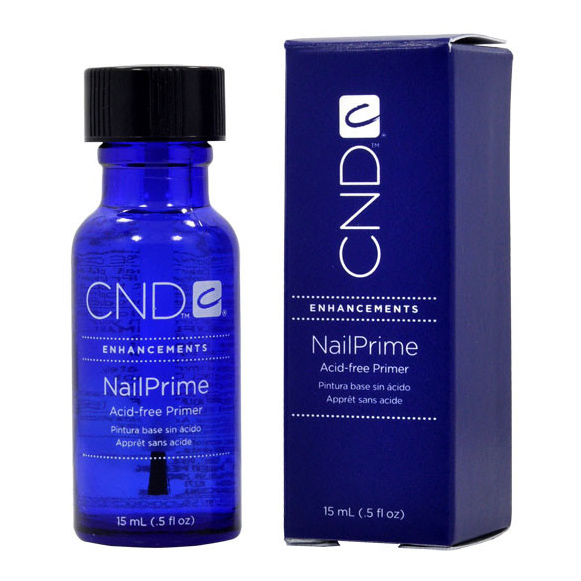 CND Nail Prime 15ml