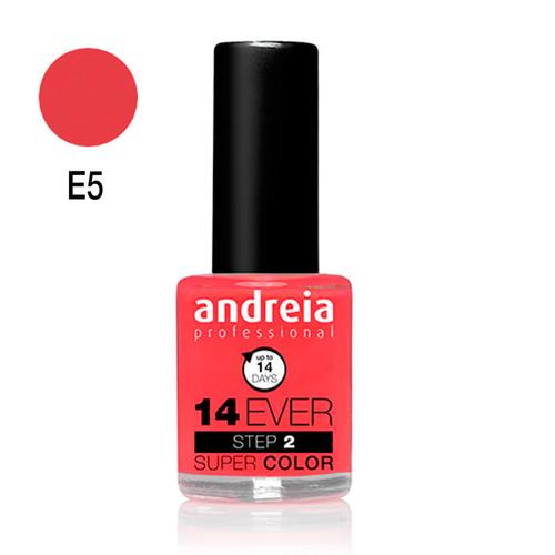 Verniz Andreia 14Ever - SUPER COLOR E5