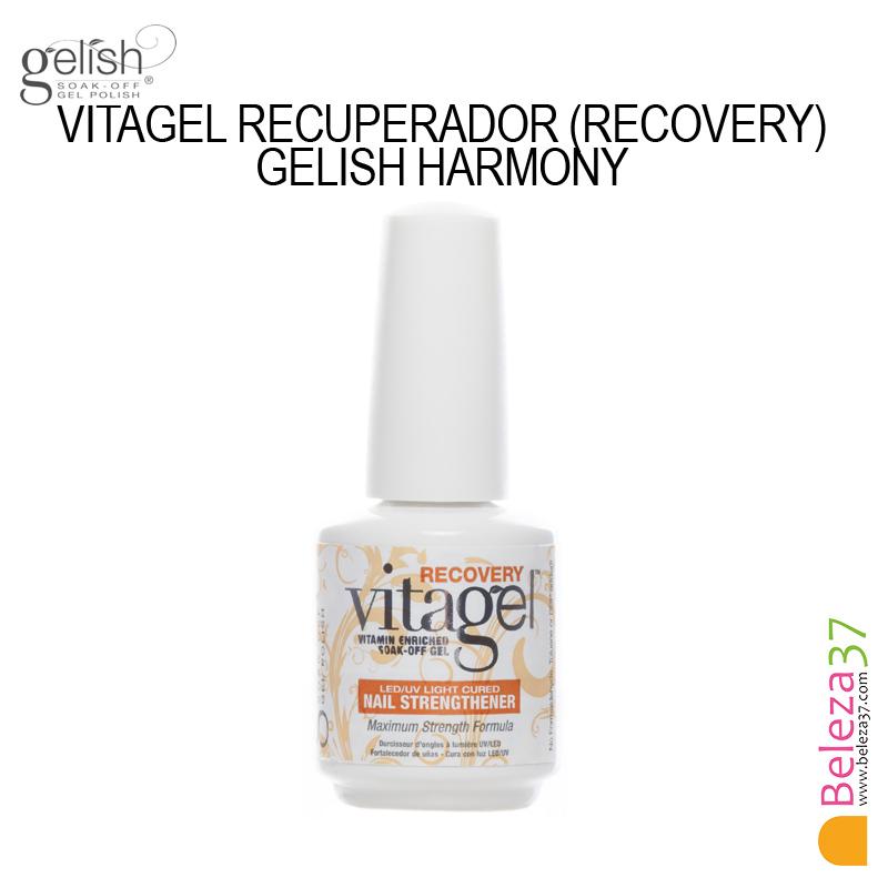 VITAGEL Recuperador (RECOVERY) - Gelish Harmony