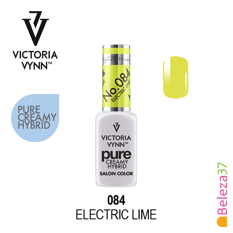 Victoria Vynn PURE 084 – Electric Lime