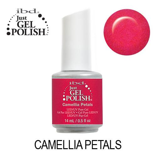 IBD 56589 – Camellia Petals