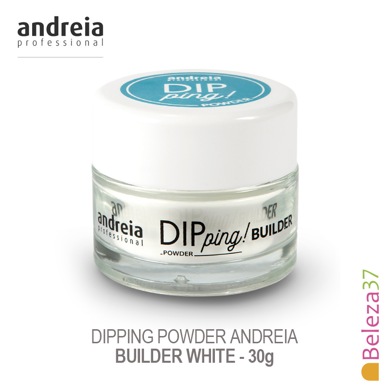 Dipping Powder Andreia - Builder White 30g