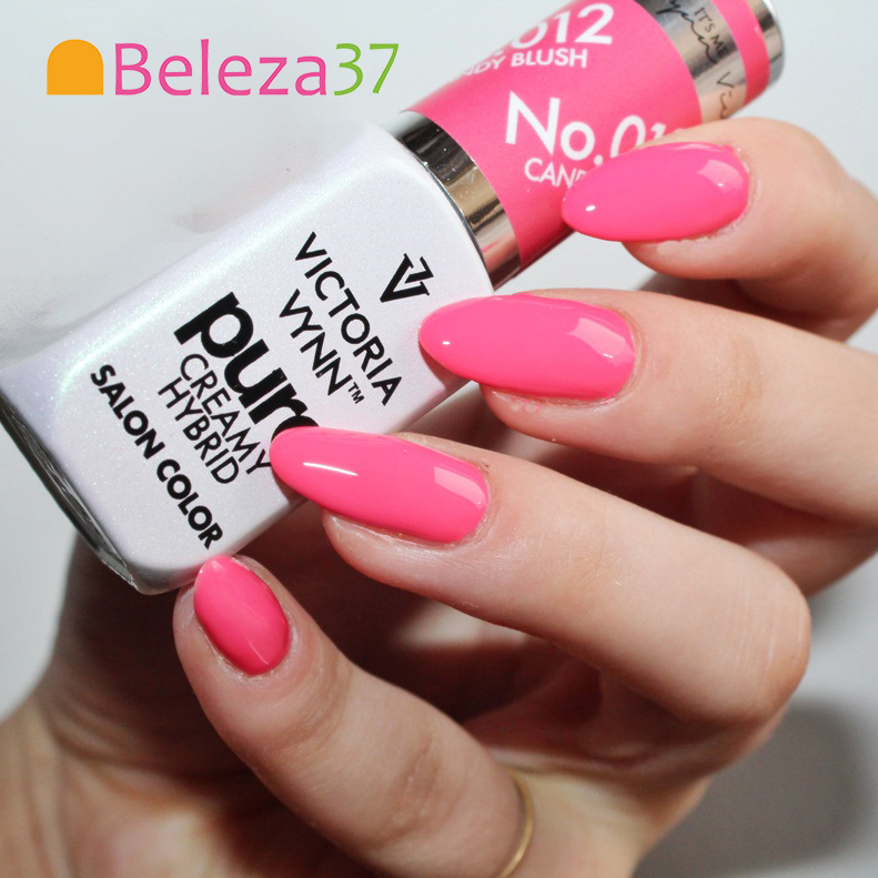 Victoria Vynn PURE 012 – Candy Blush