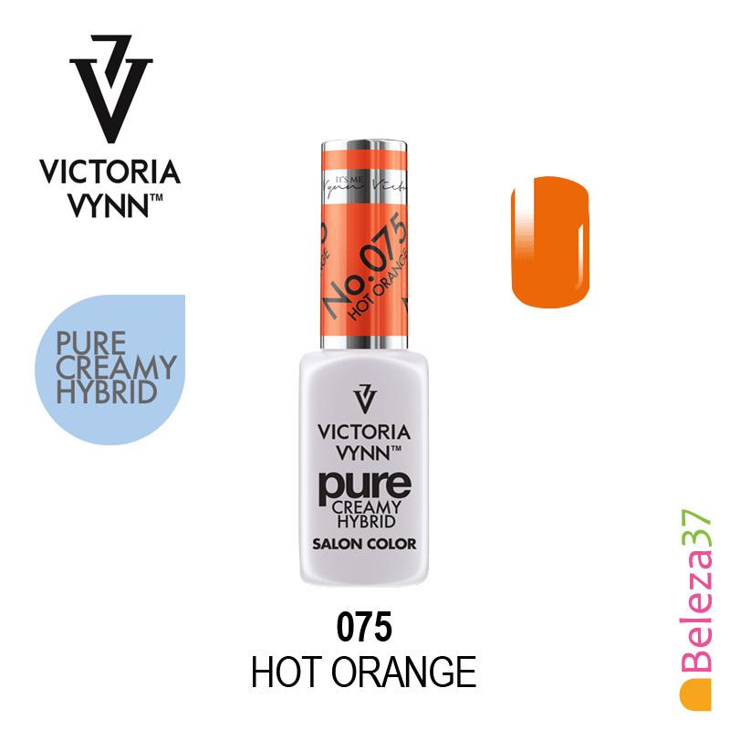 Victoria Vynn PURE 075 – Hot Orange