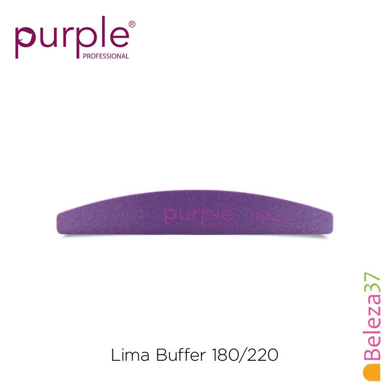 PURPLE – Lima Buffer 180/220