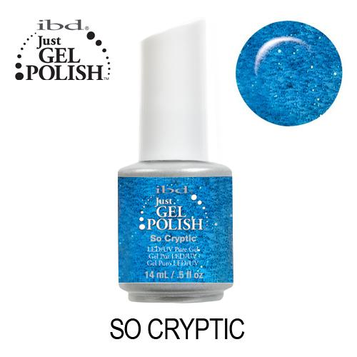 IBD 56597 – So Cryptic