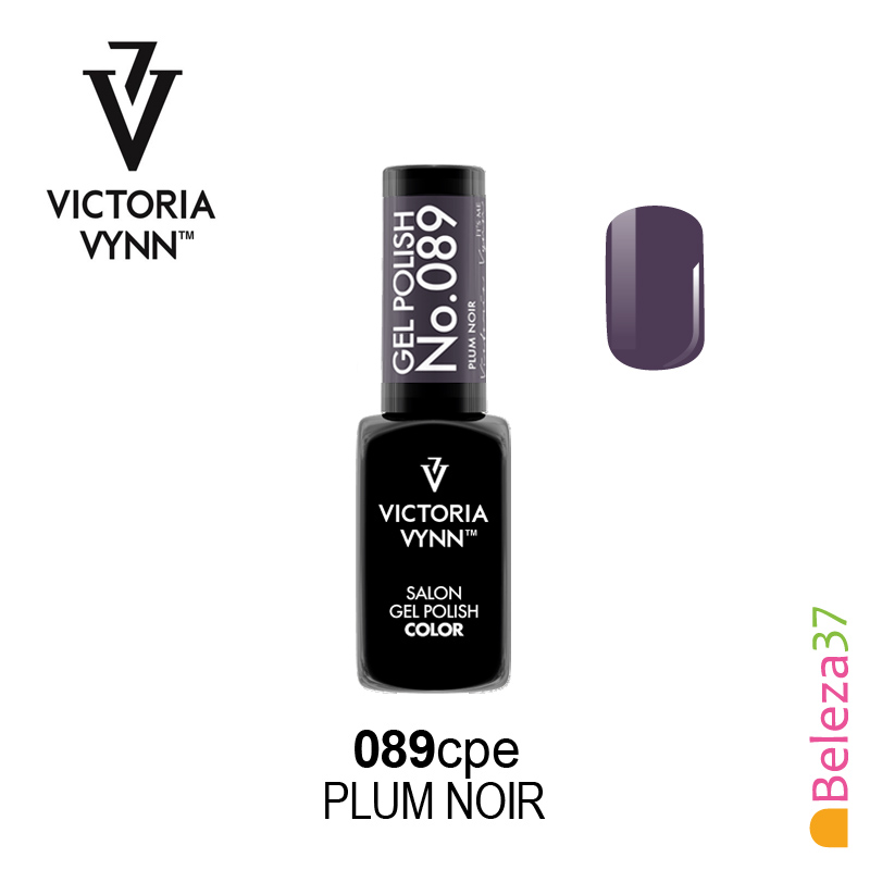 Victoria Vynn 089 – Plum Noir